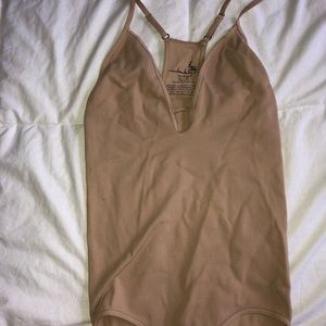 Free People Intimately Bodysuit